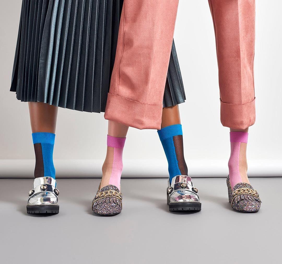 df952fd919f Dare for a pair.⠀ ⠀ HappySocks.com hysteria ...