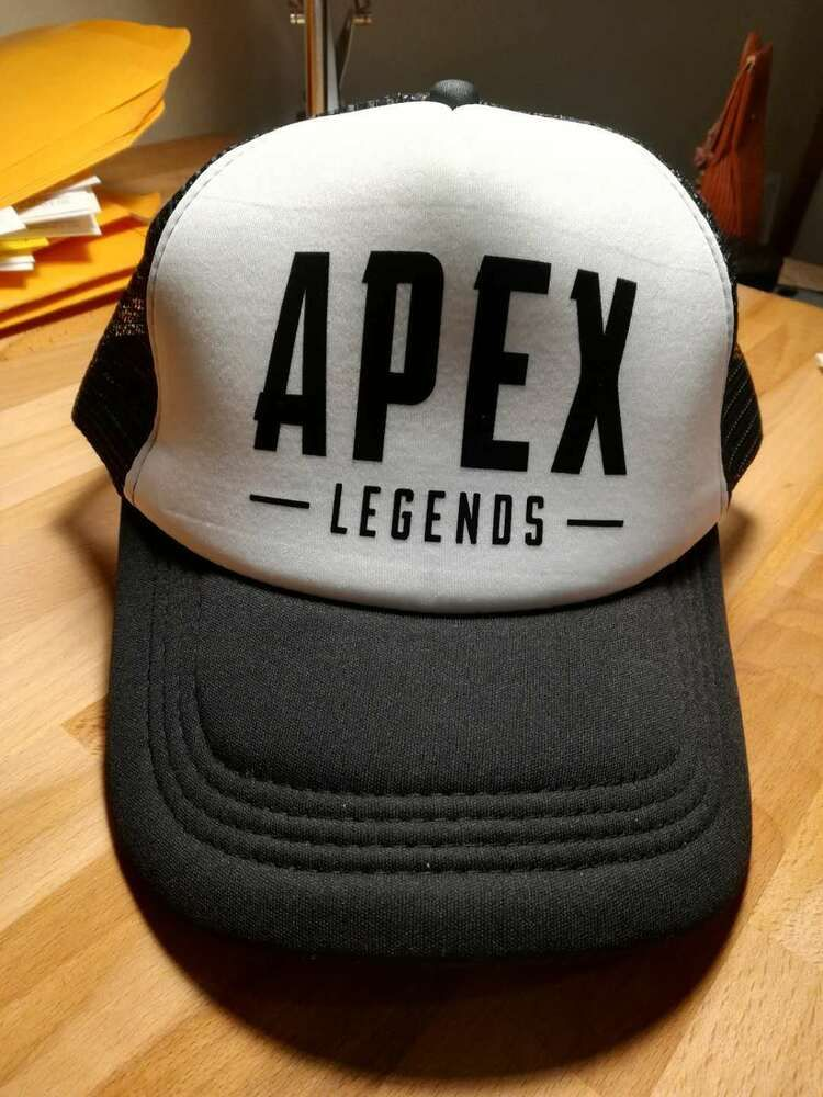 5808c6d1f1304 APEX Legends Fortnite Hunting Baseball Cap Men Women Sport HipHop Summer Hat   fortnite  fortnitebattleroyale