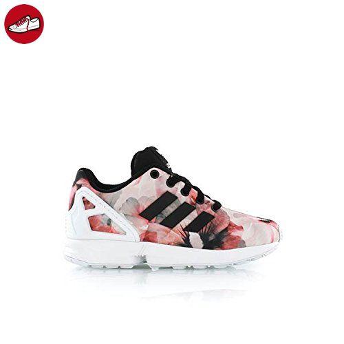 Adidas Zx Flux J Damen Damenschuhe Mädchen Sneaker