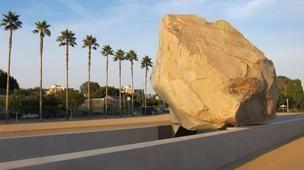 LA's granite giant via @BBCTravel