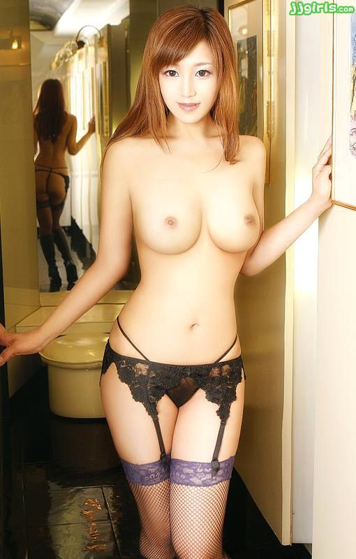Girls korean Nudes of