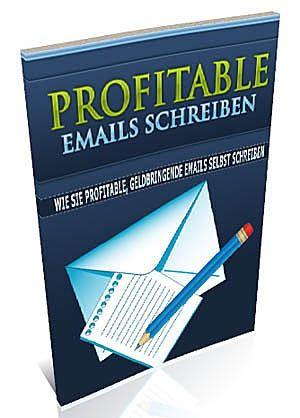 """Hier ist Ihre Chance, den brandneuen Report  """"PROFITABLE EMAILS SCHREIBEN""""  - Wie Sie profitable, geldbringende Emails selbst schreiben -   mit PRIVATE-LABEL-RIGHTS  zu erhalten !    """"Profitable Emails schreiben"""" ist ein komplettes Webprojekt     inklusive Reseller-Kit, Squeezepage, Grafiken und Full Source Files!"""