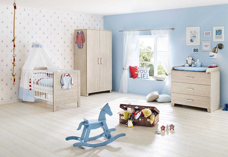 Kinderzimmer 'Bolero' Kinder zimmer, Babyzimmer