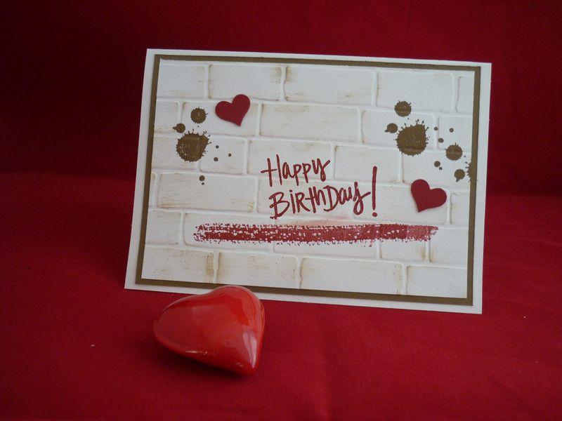 Geburtstag von Creasu auf DaWanda.com