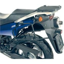 Photo of Givi top case carrier Monokey / Monolock Suzuki Dl 650 V-strom Givi