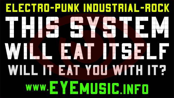 Australian American California Alternative Music Bands Heavy
