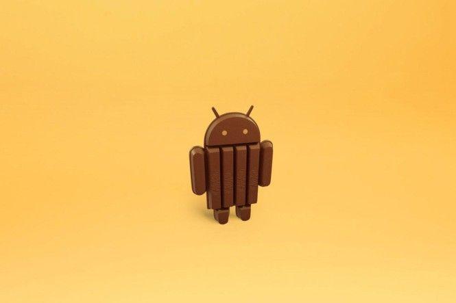 簡訊程式也可自訂,Android 4.4 KitKat 將提供公開 SMS API
