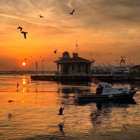 Bostancı-Kadıköy/ İSTANBUL