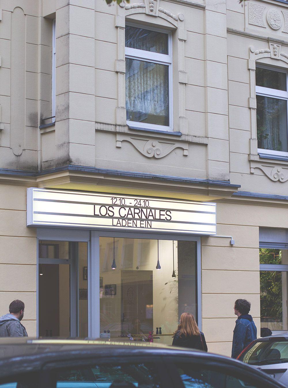 Alte Metzgerei Köln
