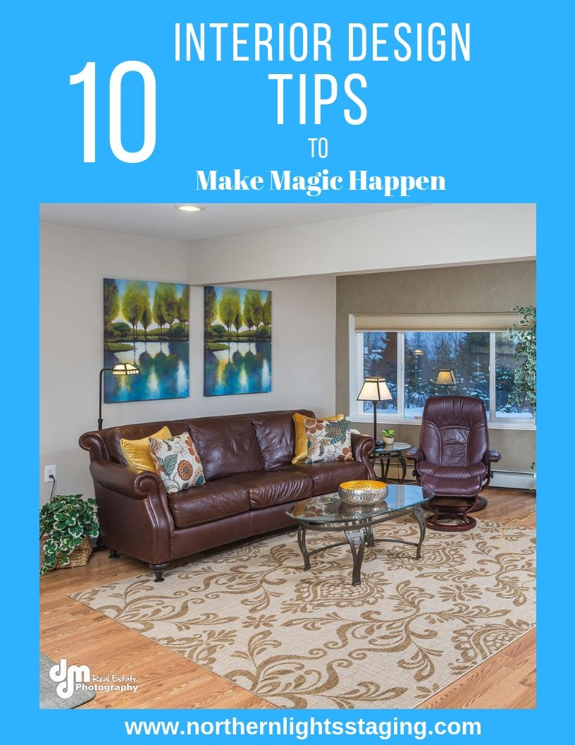 My Top Ten Interior Design Tips With Images Interior Design