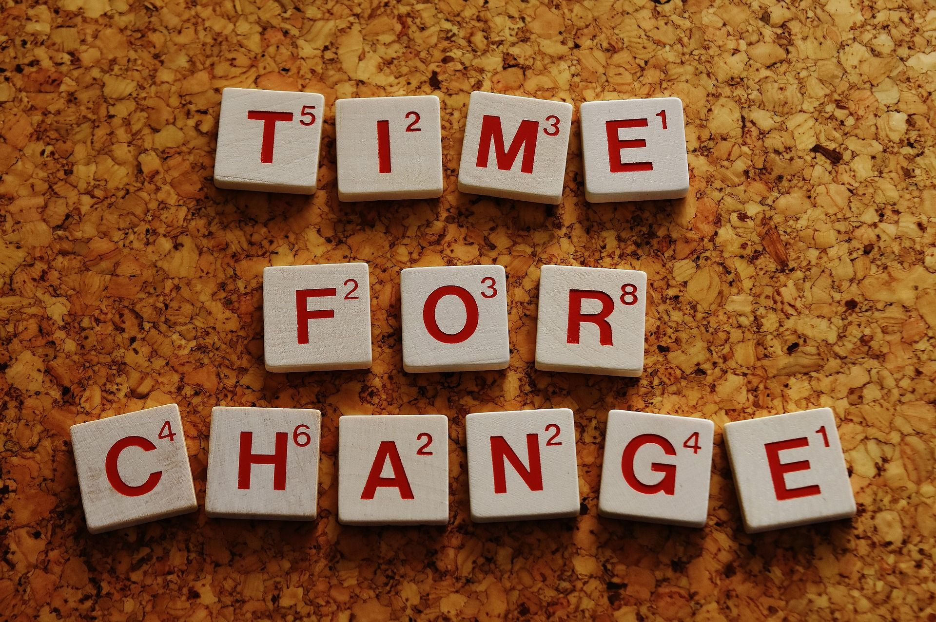How Do You Create A Culture Of Anything First You Talk About It A Lot Then You Integrate It In To Your Daily Life Style Time For Change Change Is Good Change