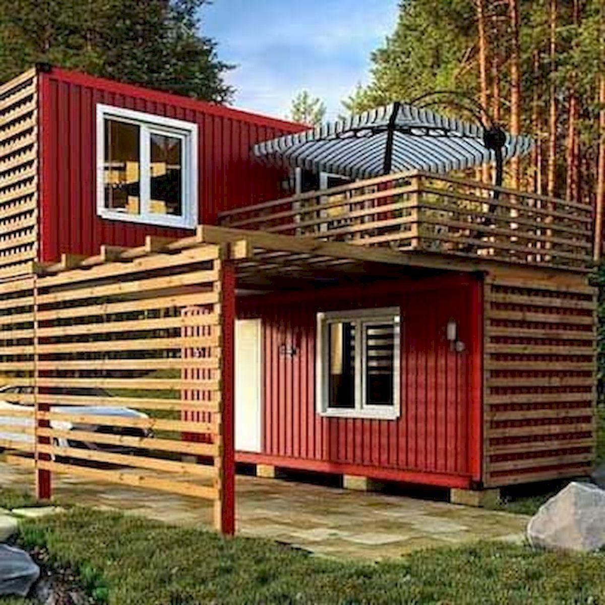 Prix Maison En Container 35 stunning container house plans design ideas | contener