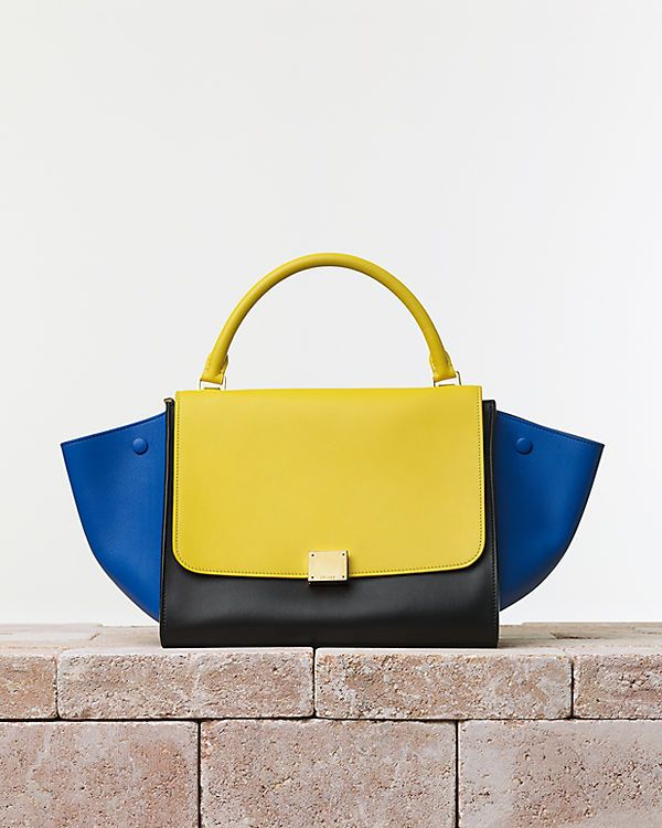 CÉLINE   Summer 2014 Leather goods and Handbags collection ... b896c5f6b6