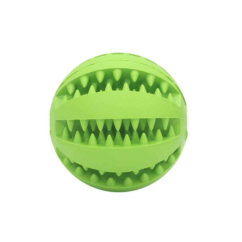 Dog toys images  Vivifying Dog Treat Ball Natural Rubber Dog Toy Ball for Chewing