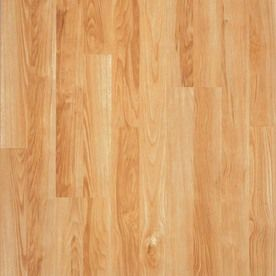 Pergo max smooth beech wood planks sample item 99407 for Beech wood floors