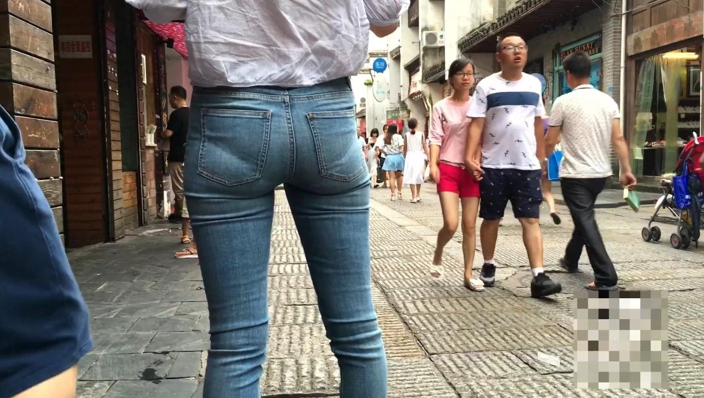 Candid Jeans