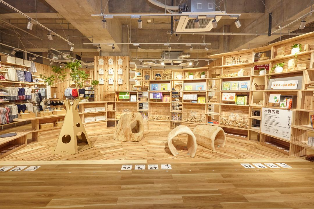 キッズスペース おしゃれまとめの人気アイデア Pinterest Yasufumi Suzuki 小売店舗設計 店舗設計 木