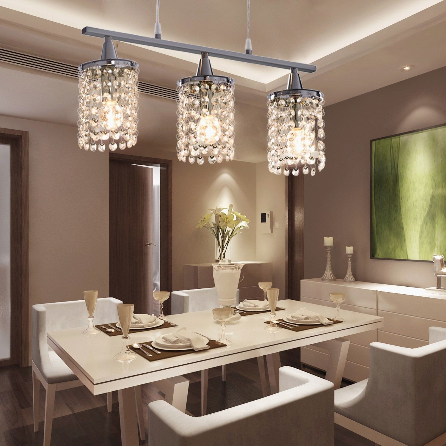 30 Best Dining Room Lighting Ideas Luckythink Contemporary Dining Room Lighting Dining Room Lighting Modern Dining Room Light Fixtures