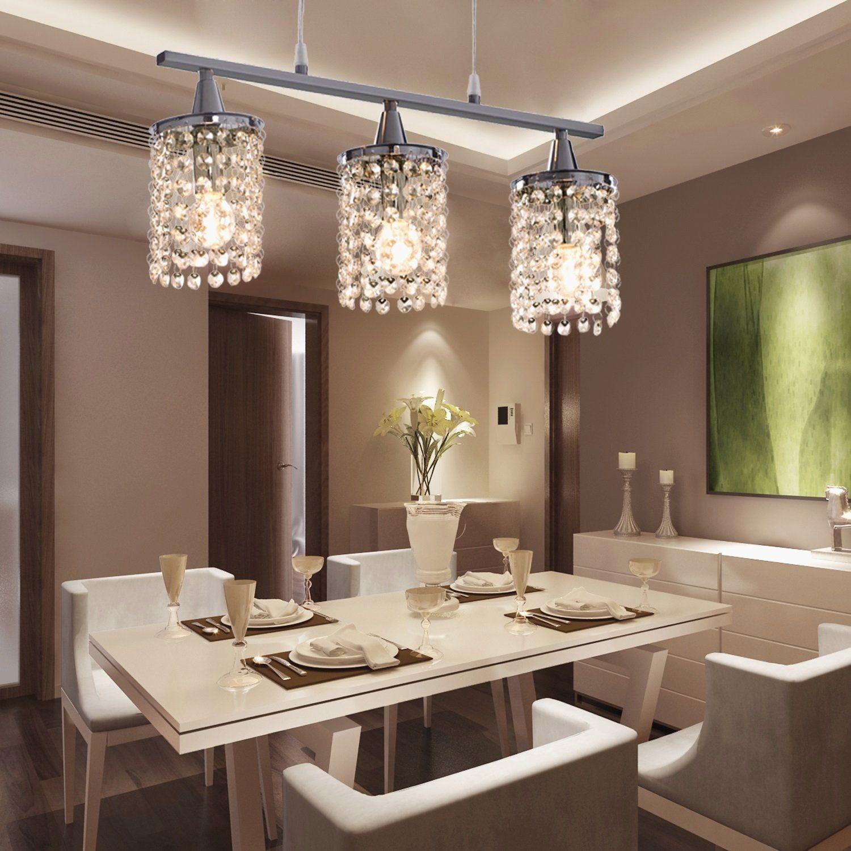 30 Best Dining Room Lighting Ideas Modern Dining Room
