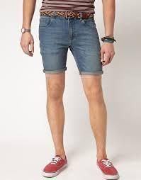 Pantalones Cortos Para Hombres A La Moda Buscar Con Google Mens Skinny Shorts Skinny Shorts Denim Shorts