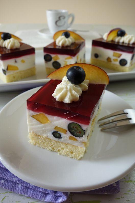 joghurtschnitten in 2019  kuchen rezepte kuchen und