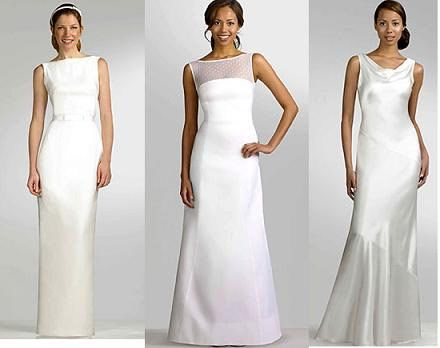 Simple Wedding Dresses For Second Wedding Second Marriage