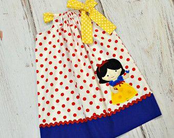 Minnie Mouse Birthday Dress Minnie Mouse Dress by KateandLulus