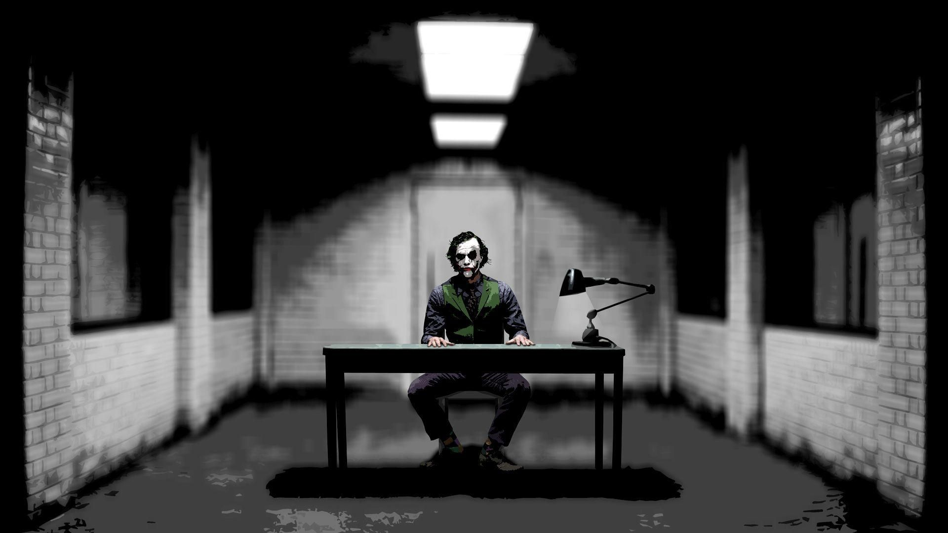 The joker  the dark knight Knight The Dark Joker Movies