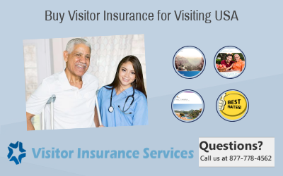 Review & Buy #VisitorInsurance for #VisitingUSA from http ...