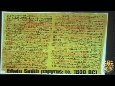 Photo of THE AFRICAN ORIGINS OF WRITING/MATHEMATICS & SEMETIC LANGUAGES