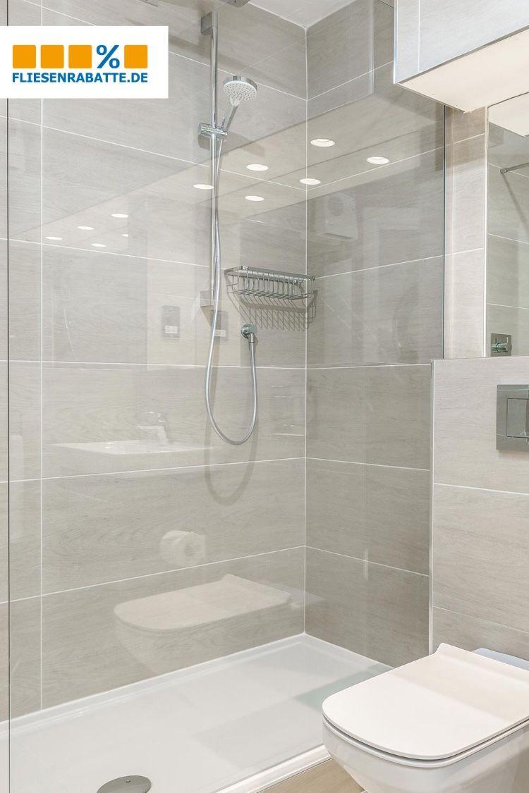 Kleines Bad Schlicht Aber Modern Fliesen Badezimmer Wandfliesen Wandfliesen