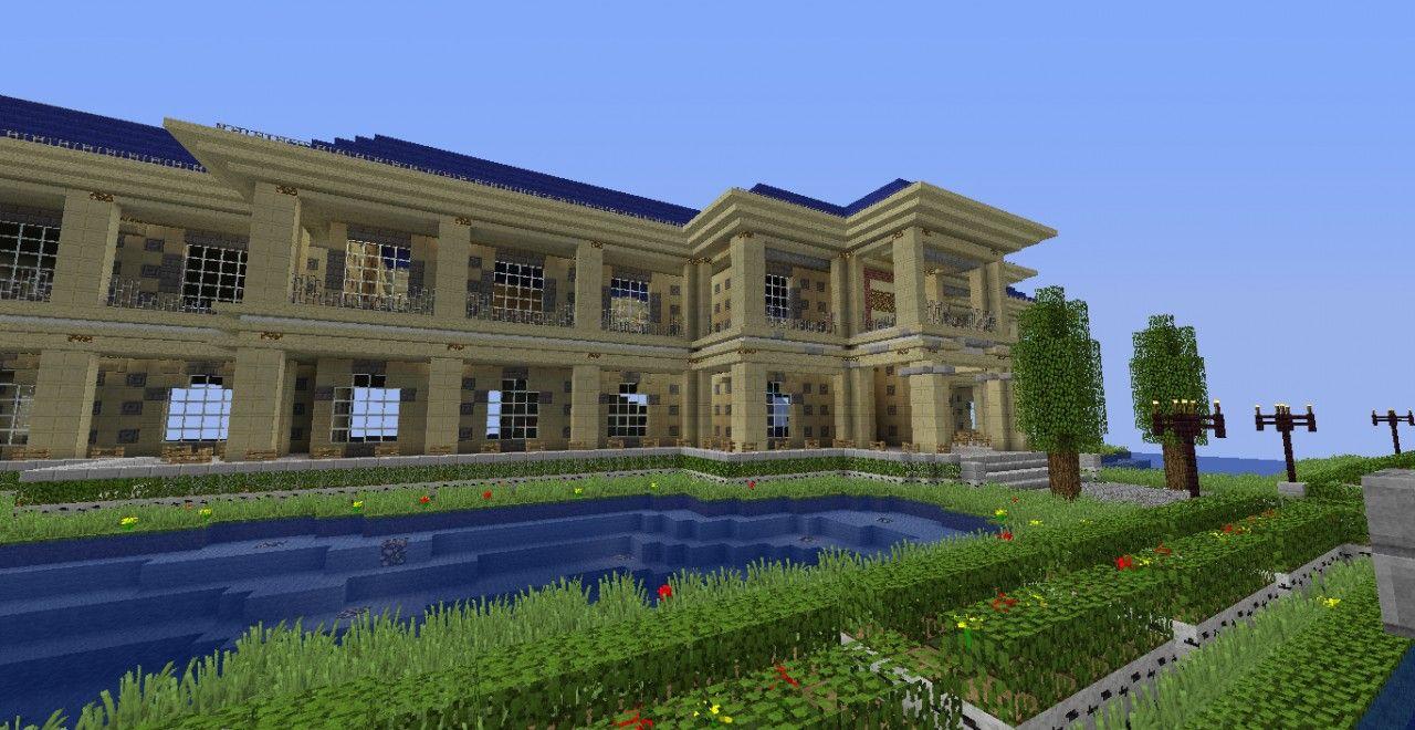 minecraft house suggestions | minecraft ideas xbox 360 ...Minecraft Mansions Ideas