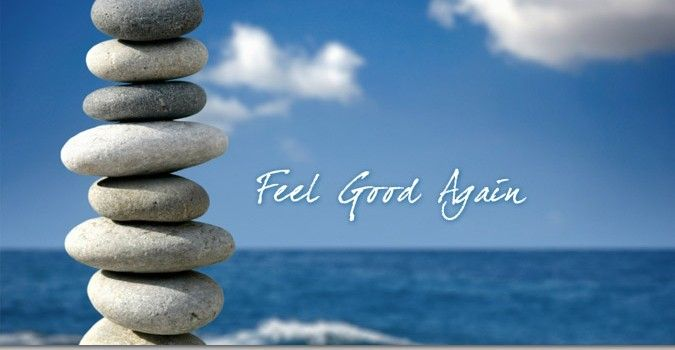 Let Us Help You Get Back In Balance And Feel Good Again Nutritional