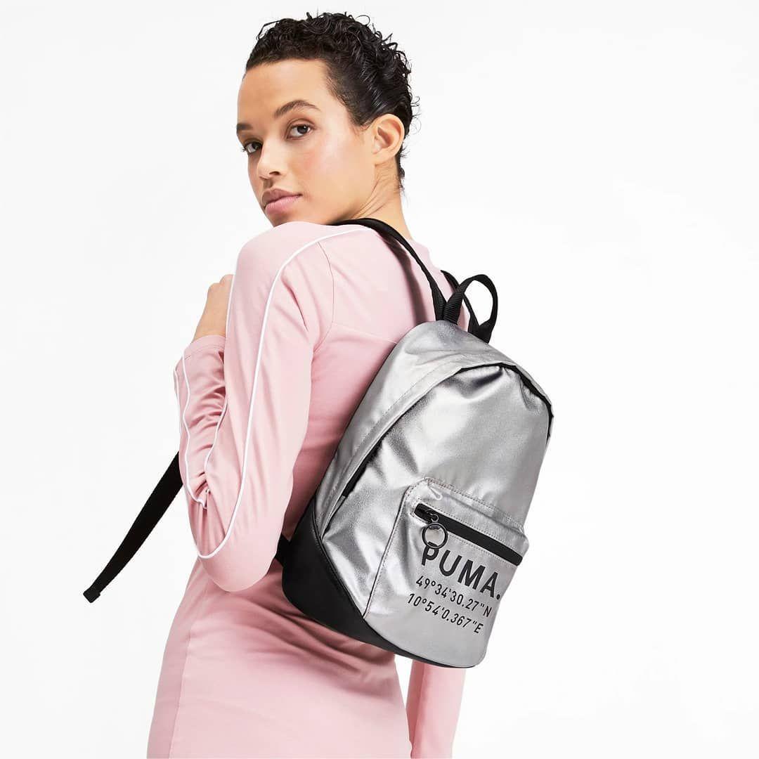Athlokinisi   Silver backpacks, Womens backpack, Backpacks