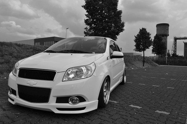 2011 Chevy Aveo This Is What My Mom Is Driving Now I Had It For