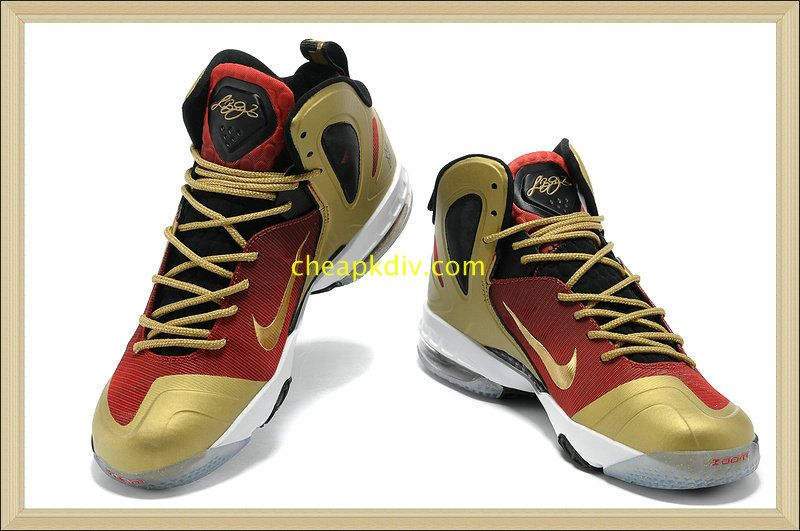 Cheaper Nike Lebron 9 PS Elite SVSM