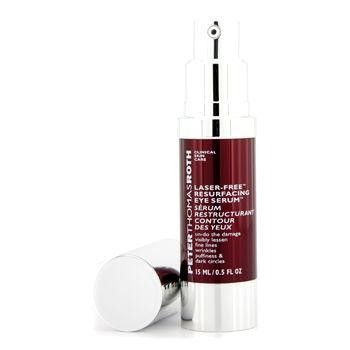 Laser-Free Resurfacing Eye Serum - 15ml-0.5oz