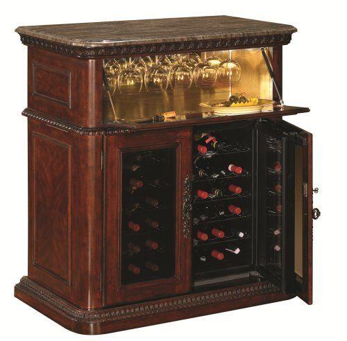 Tresanti Dc387c2333641 Rutherford 36 Bottle Wine Cooler
