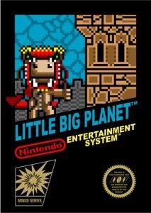 little big planet wii