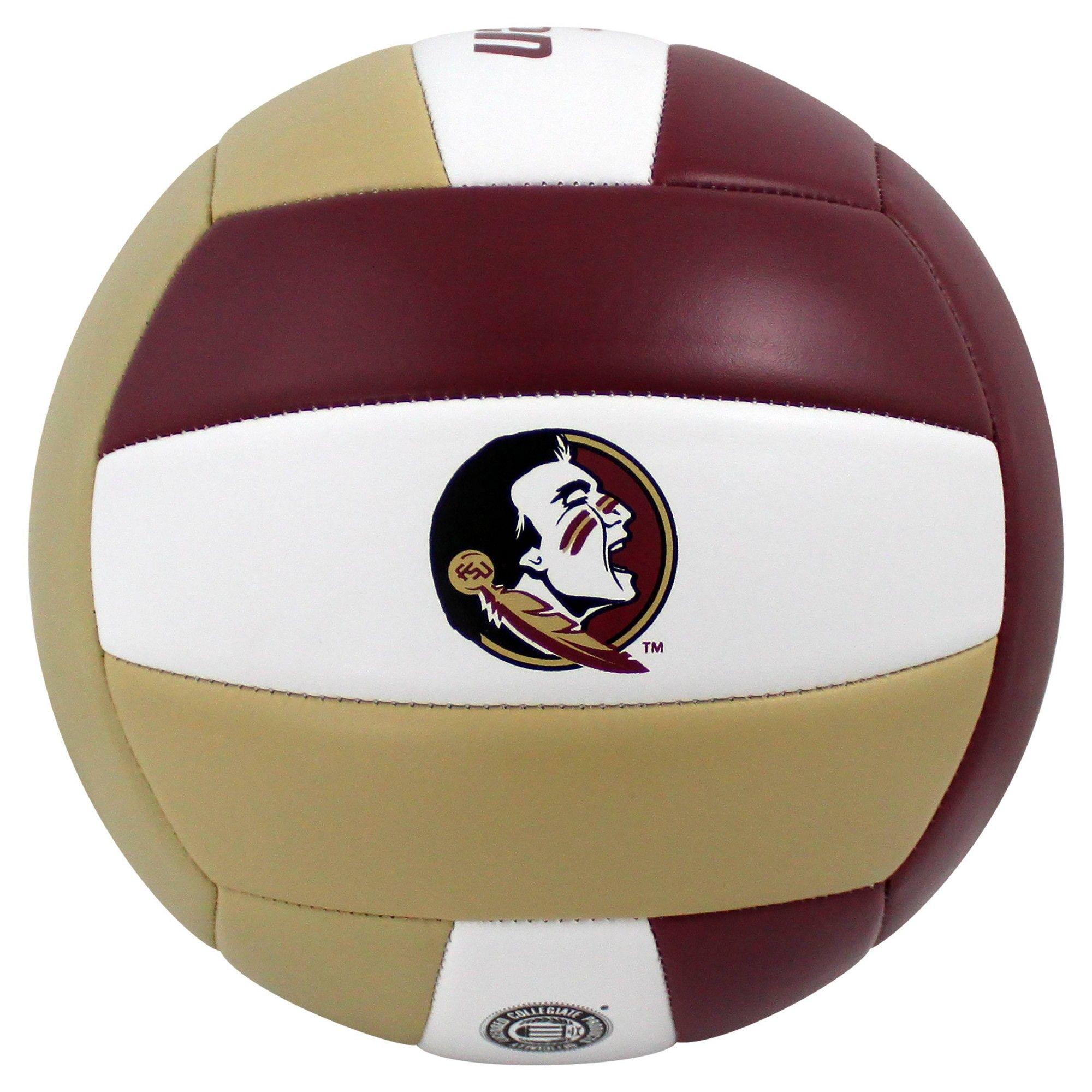 Florida State Seminoles Vintage Volleyball Florida State Seminoles Volleyball Skills Volleyball