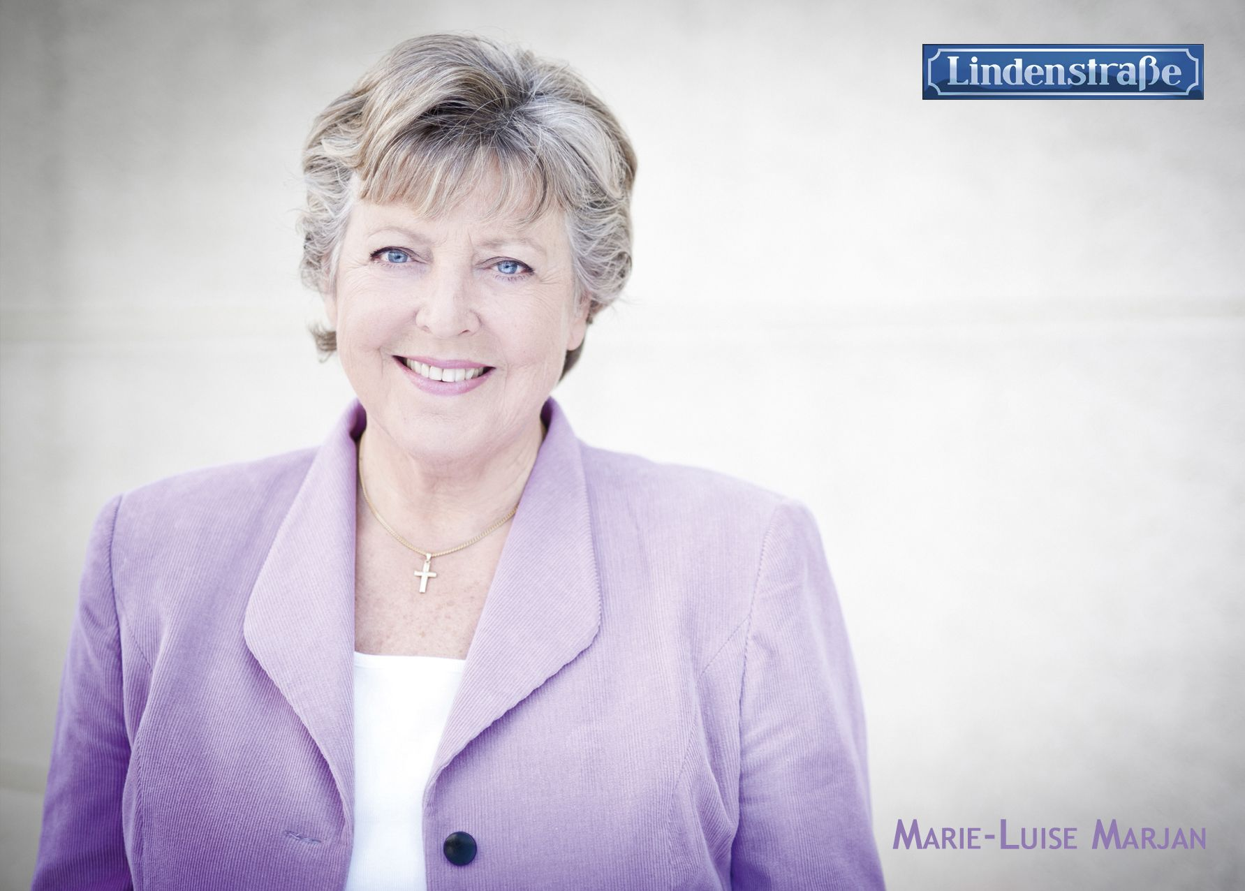Marie-Luise Marjan spielt Helga Beimer   Reife damen