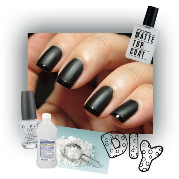 Famous Matte Nail Polish Diy Festooning - Nail Art Design Ideas ...