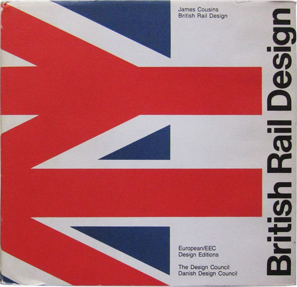 British Rail Design Book — Designspiration | Disenos de ...