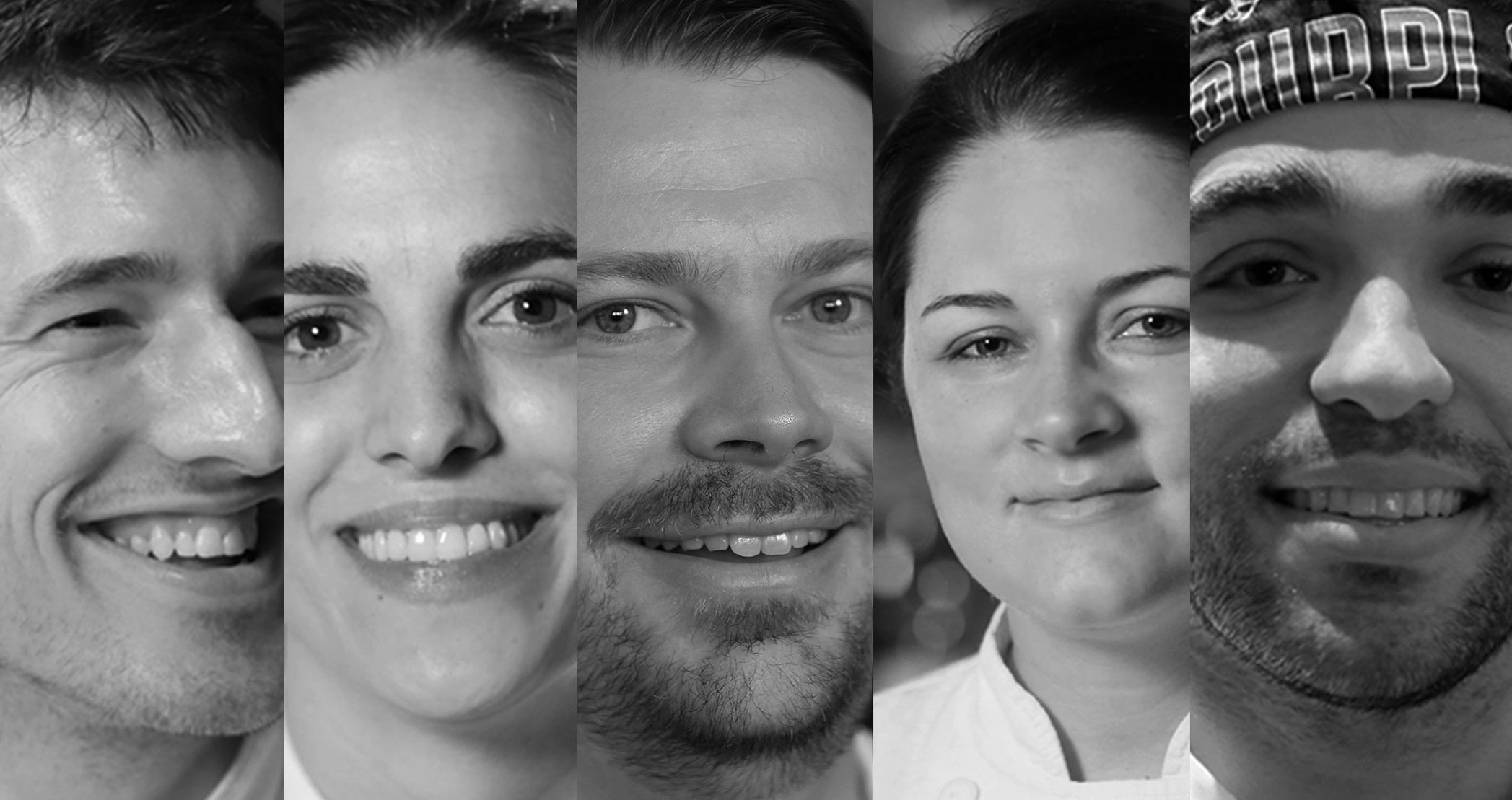 James Beard Foundation Rising Star Chef of the Year Nominees