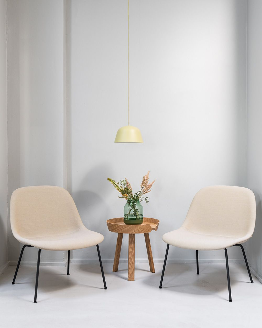 Terrific Home Decor Design Inspiration From Muuto With Extensive Beatyapartments Chair Design Images Beatyapartmentscom