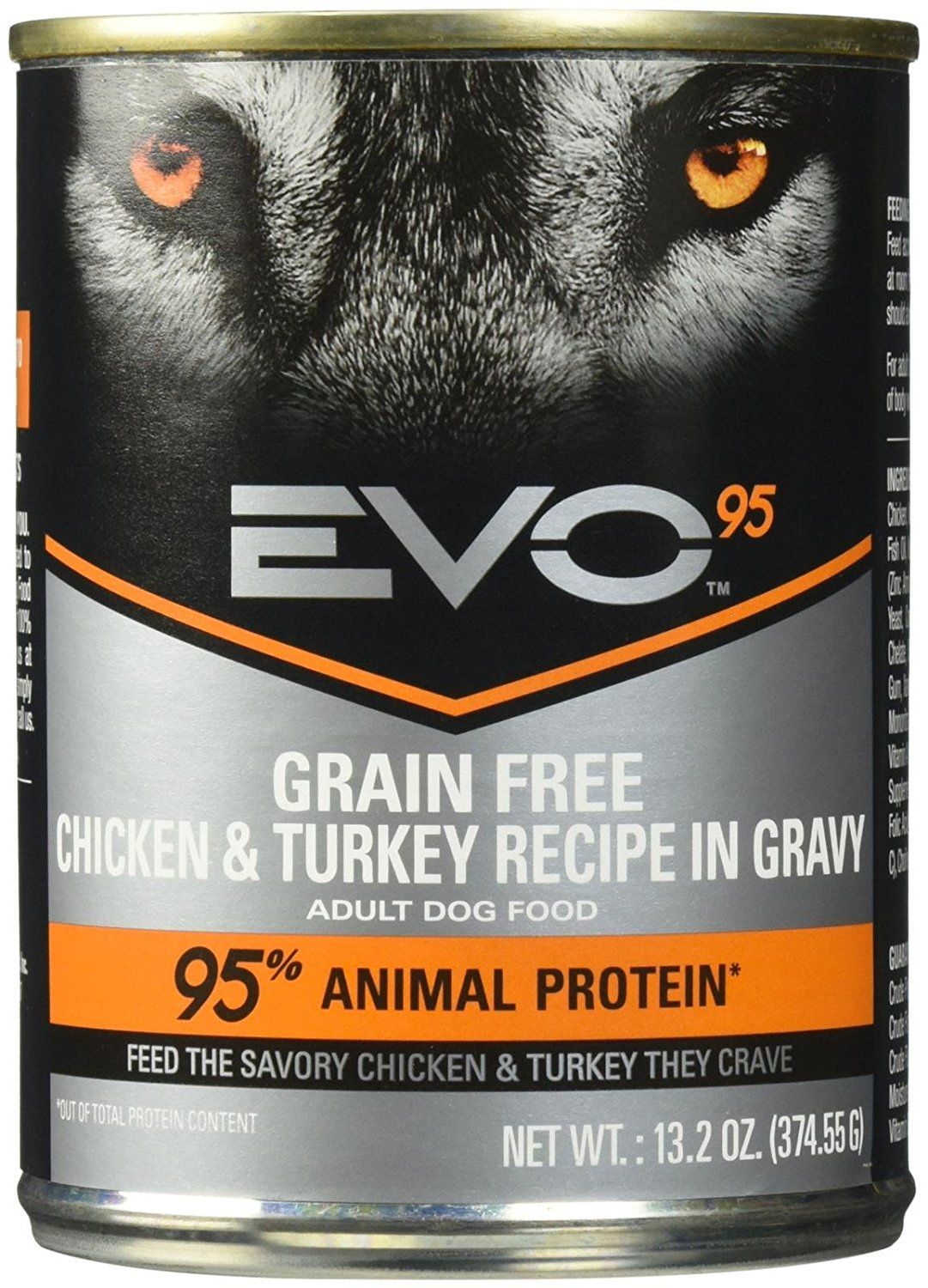 Evo Canned Dog Food Chicken And Turkey 13 2 Oz 12 Ct Wow I Love This Check It Out Now This Is A Dog Food Recipes Dry Dog Food Grain Free Cat Food
