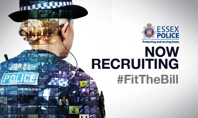 Police officer recruitment with images police