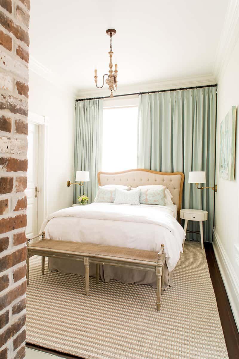 Master Bedroom Ideas Farmhouse Grey