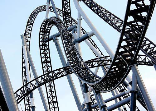 Roller Coaster Architecture