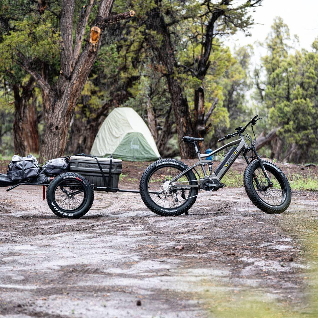 2020 Quietkat Apex Electric Hunting Bike In 2020 Bicycle Camping Bike Electric Bike